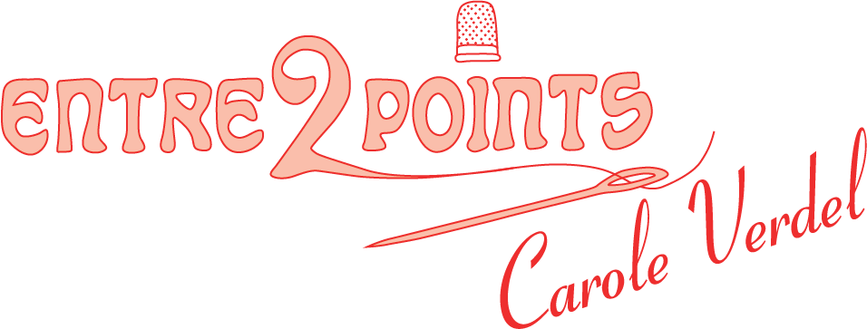 logo entre 2 points